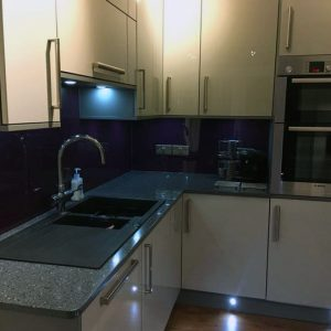 Kitchen Cabinets - DBI Limited, Doncaster