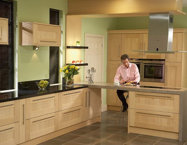 heppleworth kitchens