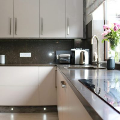 kitchen worksurface