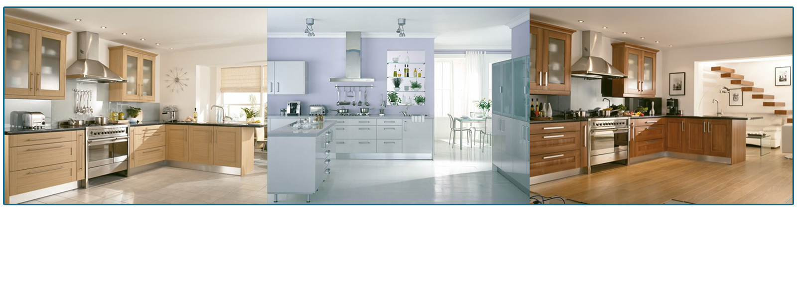 Doncaster Kitchens And Bedrooms By Dbi Limited